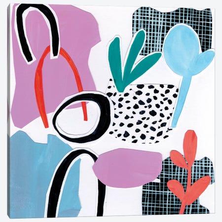 Field Trip I Canvas Print #WNG994} by Melissa Wang Canvas Print