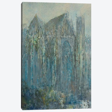 Cathedral No. 4 Canvas Print #WSL110} by Wayne Sleeth Canvas Art