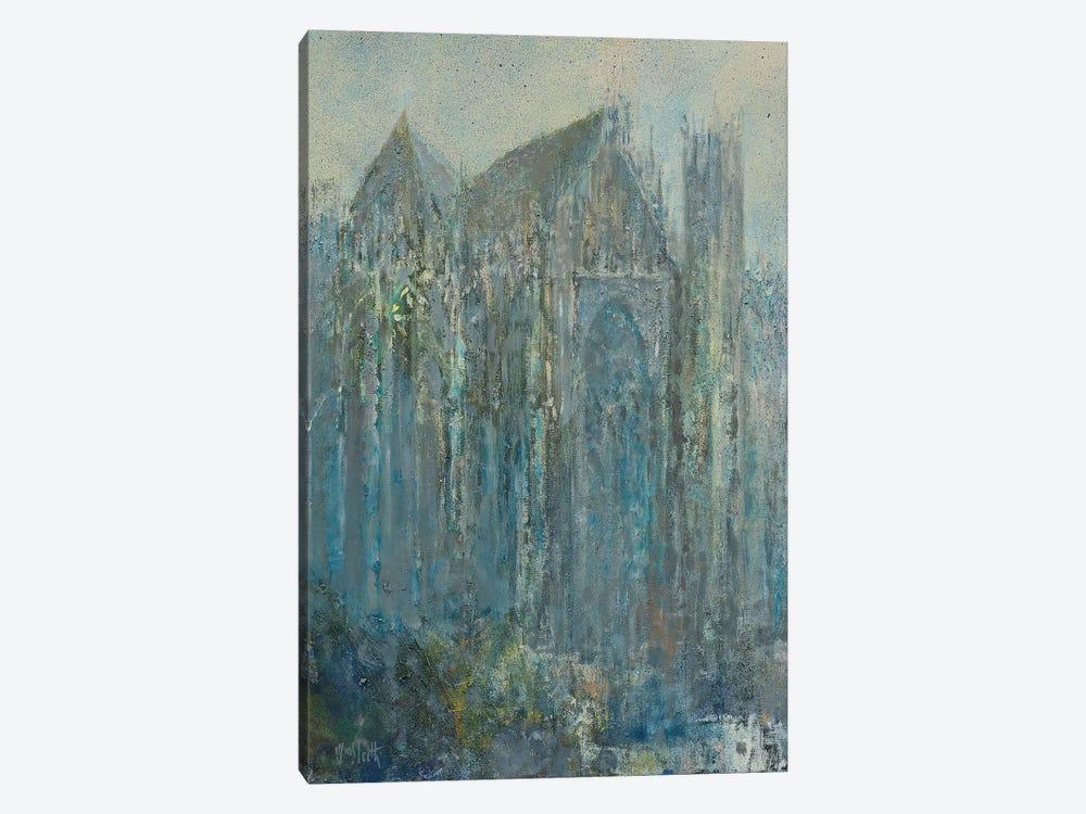 Cathedral No. 4 by Wayne Sleeth 1-piece Art Print