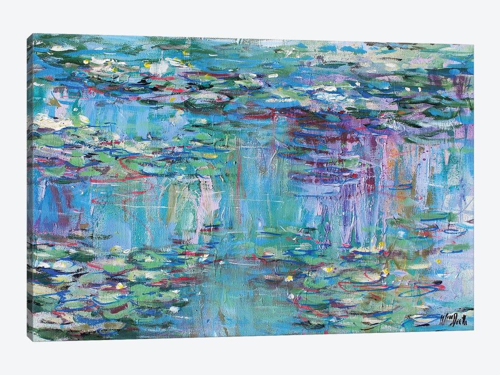 No. 67 by Wayne Sleeth 1-piece Canvas Print