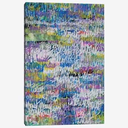 No. 69 Canvas Print #WSL113} by Wayne Sleeth Canvas Art