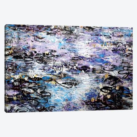 No. 64 Canvas Print #WSL127} by Wayne Sleeth Canvas Wall Art