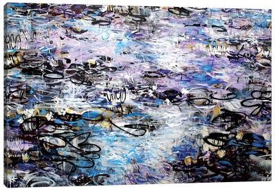 No. 64 Canvas Art Print