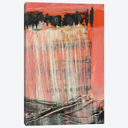 Night Drive Canvas Print #WSL142} by Wayne Sleeth Canvas Print