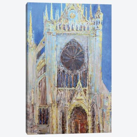 Cathedral No.12 Canvas Print #WSL157} by Wayne Sleeth Canvas Art Print
