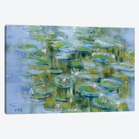 No. 13 Canvas Print #WSL15} by Wayne Sleeth Canvas Artwork