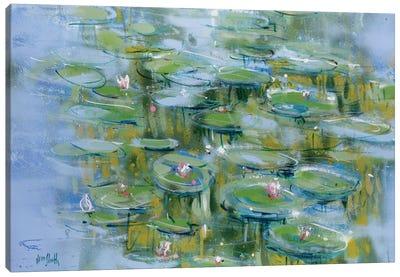 No. 13 Canvas Art Print