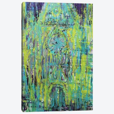 Cathedral No. 17 Canvas Print #WSL197} by Wayne Sleeth Art Print