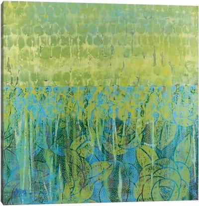 Monet Monet Monet Series: No. 26 Canvas Print #WSL22