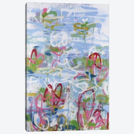 No. 27 Canvas Print #WSL23} by Wayne Sleeth Canvas Wall Art