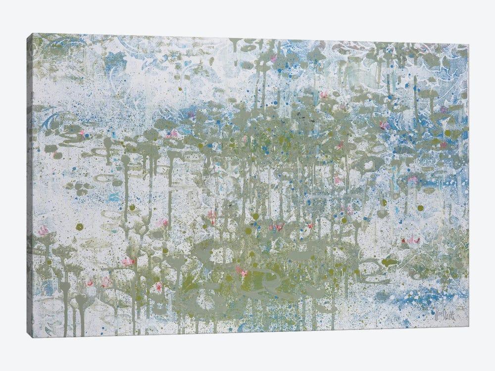 No. 28 by Wayne Sleeth 1-piece Canvas Artwork