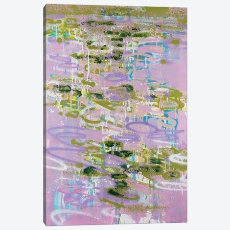 No. 30 Canvas Print #WSL25} by Wayne Sleeth Canvas Art Print