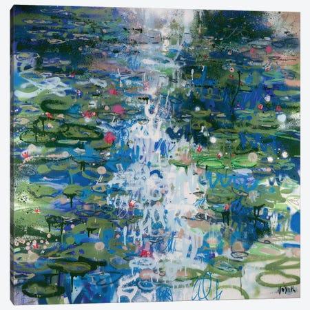No. 33 Canvas Print #WSL27} by Wayne Sleeth Canvas Art Print