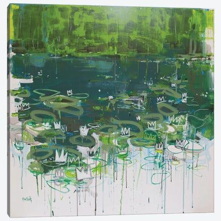 No. 36 Canvas Print #WSL29} by Wayne Sleeth Canvas Art