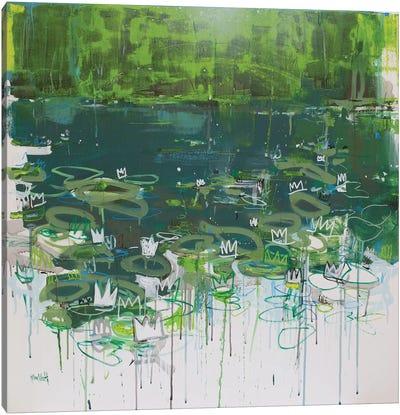 No. 36 Canvas Art Print