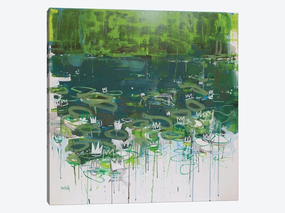 No. 36 by Wayne Sleeth 1-piece Canvas Print