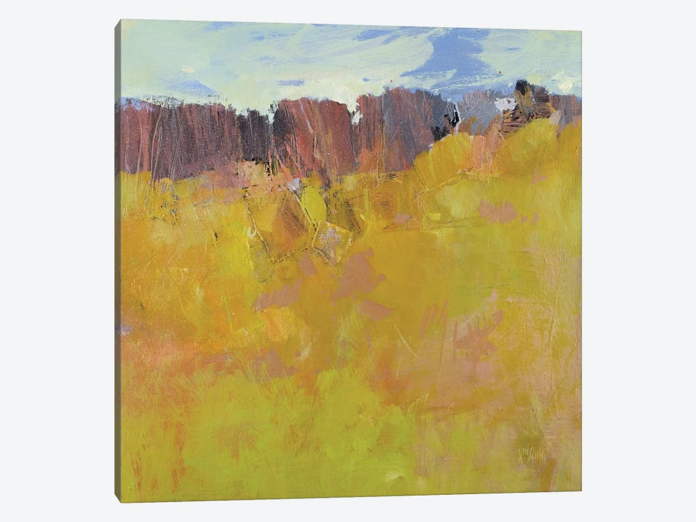 Ardeche by Wayne Sleeth 1-piece Canvas Print
