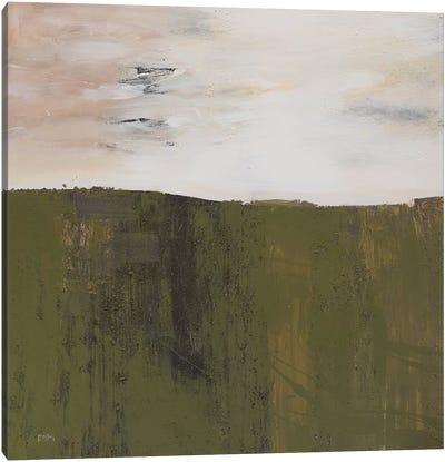 Ardennes Canvas Art Print