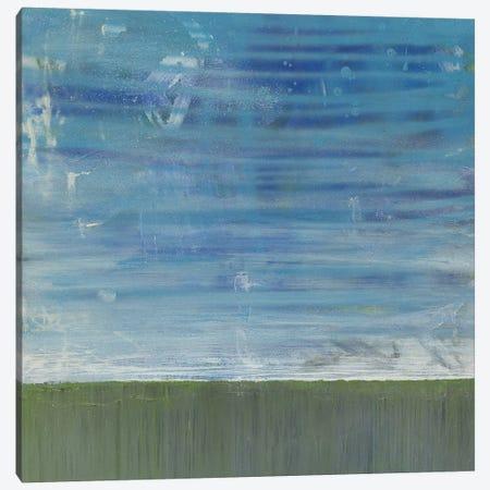 Big Skies Canvas Print #WSL36} by Wayne Sleeth Canvas Artwork