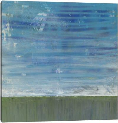 Scapes Series: Big Skies Canvas Print #WSL36
