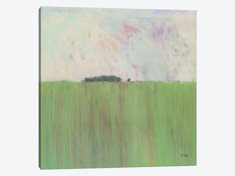 Scapes Series: Copse by Wayne Sleeth 1-piece Canvas Print