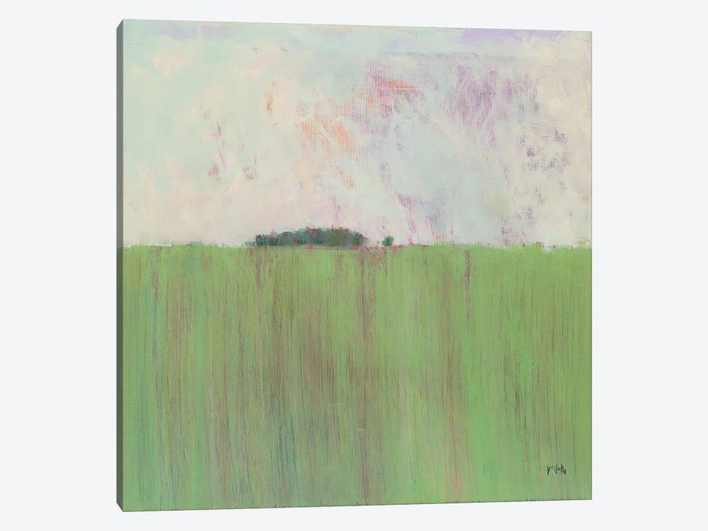 Copse by Wayne Sleeth 1-piece Canvas Print