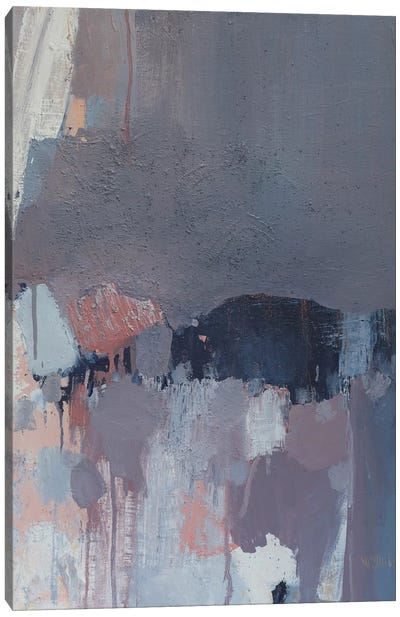 Lorraine Canvas Art Print