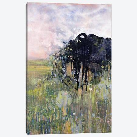 Lorraine II Canvas Print #WSL43} by Wayne Sleeth Canvas Art
