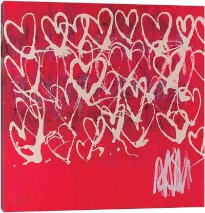Love's Labours Lost (Shakespeare) Canvas Art Print