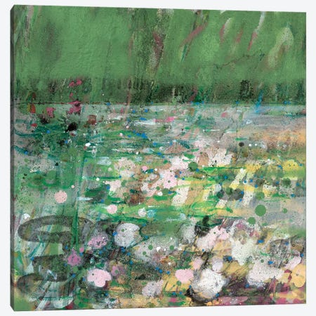 No. 38 Canvas Print #WSL53} by Wayne Sleeth Art Print