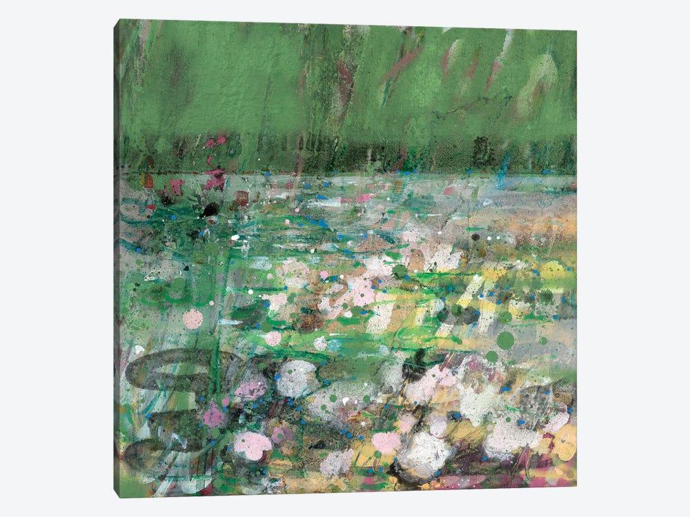 No. 38 by Wayne Sleeth 1-piece Canvas Artwork