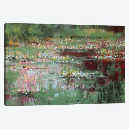 No. 40 Canvas Print #WSL54} by Wayne Sleeth Canvas Artwork