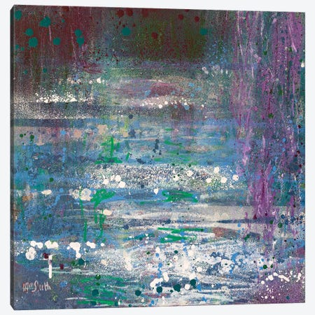 Monet Monet Monet No. 38 Canvas Print #WSL60} by Wayne Sleeth Canvas Art