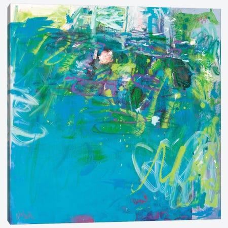 No. 42 Canvas Print #WSL63} by Wayne Sleeth Canvas Art