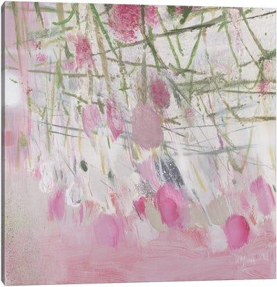 No. 9 Canvas Art Print