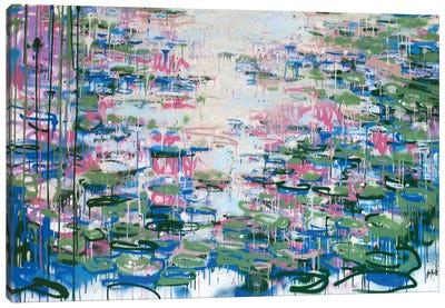 No. 31 Canvas Art Print
