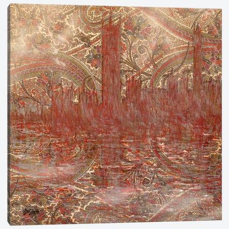 Westminster, Swinging Sixties Canvas Print #WSL76} by Wayne Sleeth Canvas Artwork