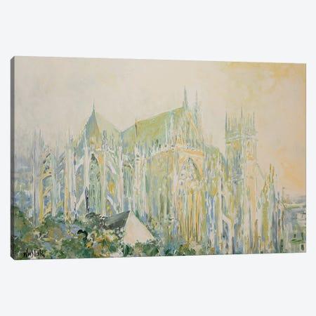 Cathedral No. 1 Canvas Print #WSL89} by Wayne Sleeth Canvas Artwork
