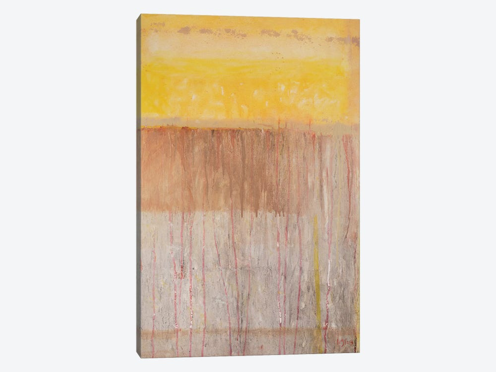 Aube At Dawn by Wayne Sleeth 1-piece Canvas Art