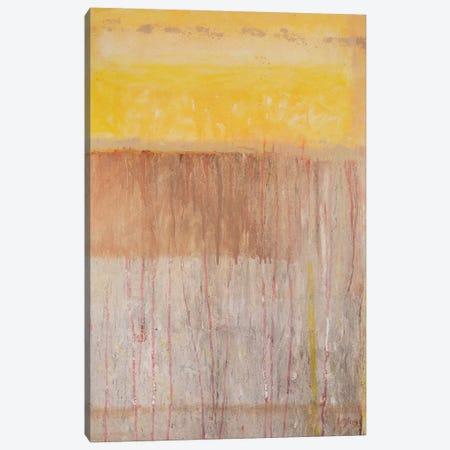 Aube At Dawn Canvas Print #WSL8} by Wayne Sleeth Canvas Artwork