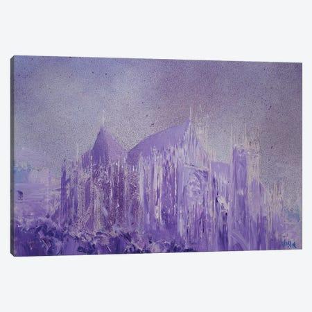 Cathedral No. 2 Canvas Print #WSL90} by Wayne Sleeth Canvas Art Print
