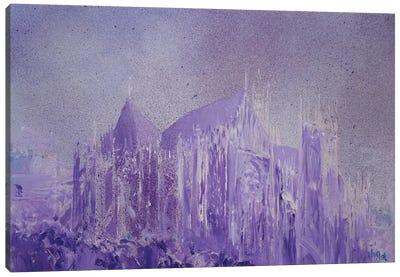 Cathedral No. 2 Canvas Art Print