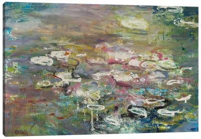 No. 29 Canvas Art Print