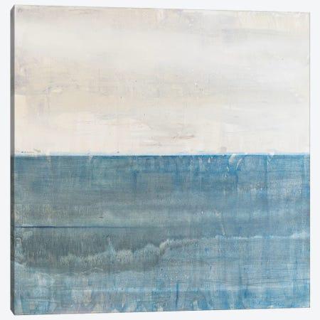 Seascape Canvas Print #WSL95} by Wayne Sleeth Canvas Artwork