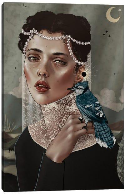 Quinta Canvas Art Print