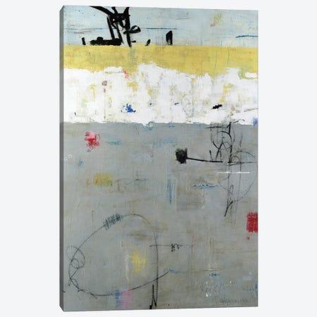 Borderline Canvas Print #WVL1} by Julie Weaverling Canvas Print