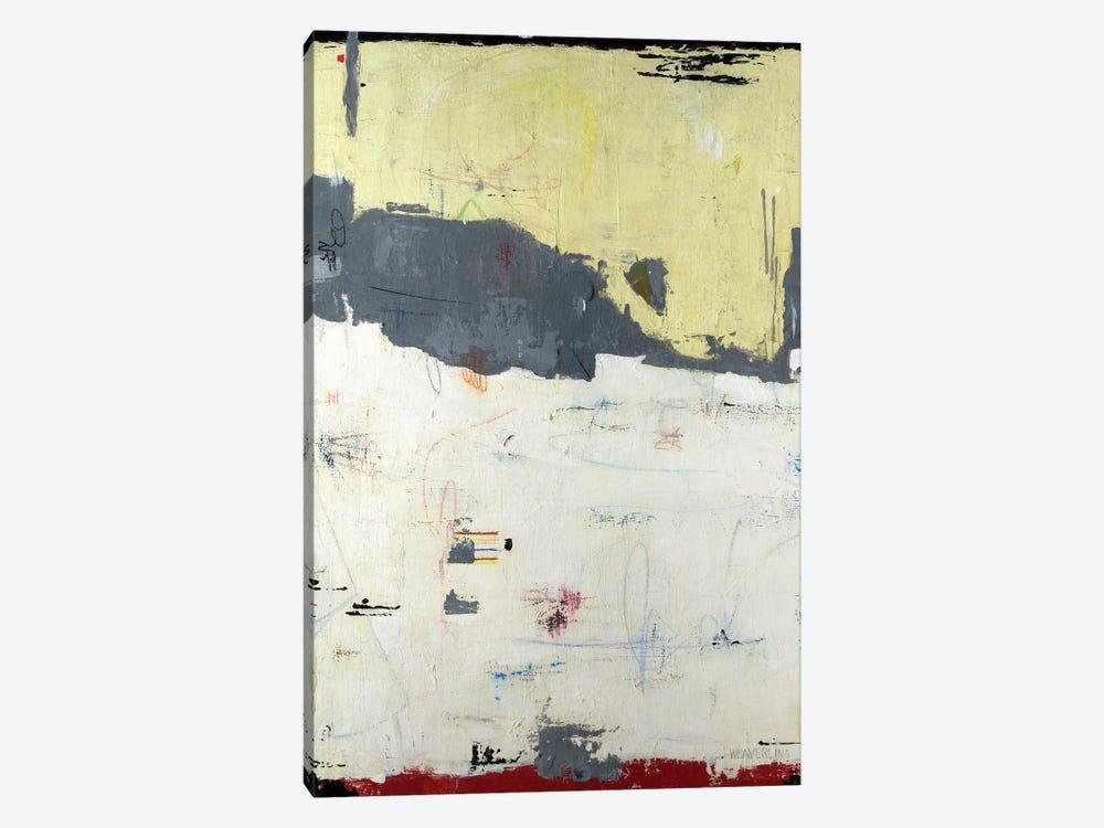 Shift by Julie Weaverling 1-piece Canvas Wall Art