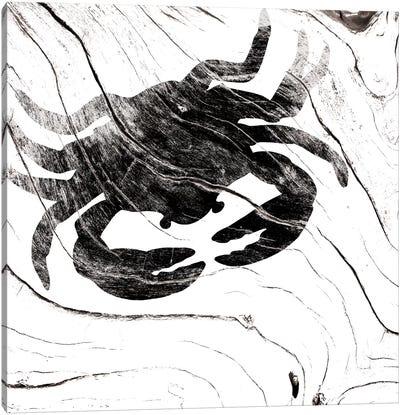 Always Move Forward Canvas Print #WWB19