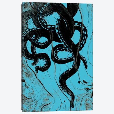 As Above, So Below Canvas Print #WWB23} by 5by5collective Canvas Print
