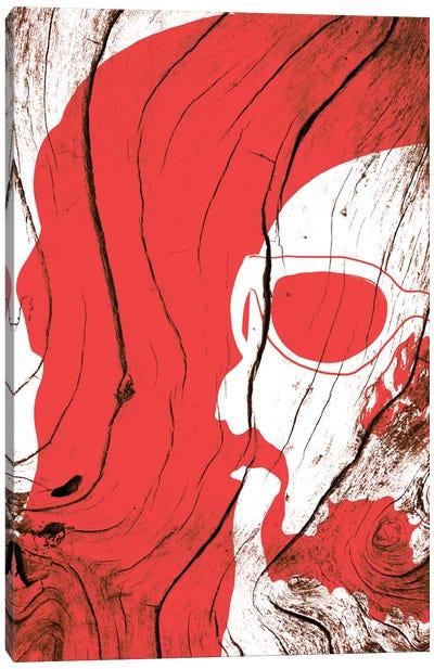 Crazy Soul Canvas Print #WWB33